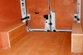 Van Panelling & Plylining