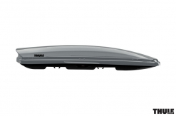 Thule Dynamic 800 Titan Gloss
