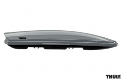 Thule Dynamic 900 Titan Gloss