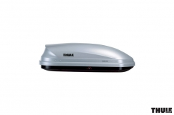 Thule Pacific 100 Roof Box Dual Side