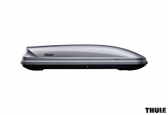 Thule Pacific 600 Sports Roof Box 340 Ltr