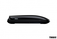 Thule Pacific 600 Sports Roof Box 340 Ltr Anthracite
