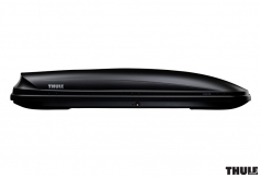 Thule Pacific 700 Sports Roof Box 460 Ltr Dual Side Anthracite
