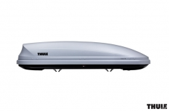 Thule Pacific 780 Sports Roof Box 500 Ltr Dual Side