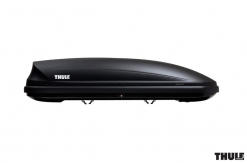 Thule Pacific 780 Sports Roof Box 500 Ltr Dual Side Anthracite