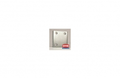Drop Plate - 4in & Bolts (M16 x 50mm)