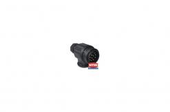 ISO 13 pin plug