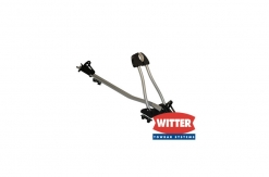 ZX100 Roof Mounted 1 Bike Cycle Carrier